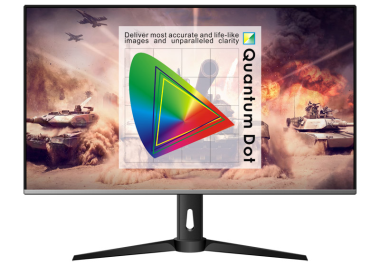Quantum Dot GC-144 Series