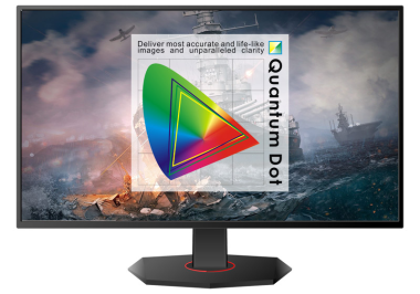 Quantum Dot GD-144 Series